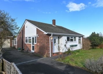 Thumbnail 3 bed detached bungalow for sale in Parkhill Road, Blackwater, Camberley