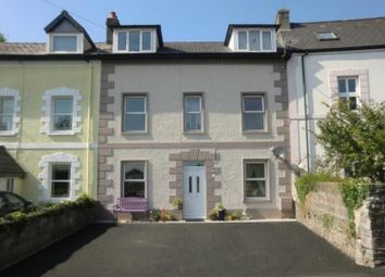 Thumbnail 5 bed terraced house for sale in Harp Terrace, Brecon