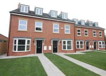 Thumbnail 4 bed semi-detached house for sale in Norwood, Beverley