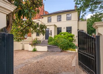 Thumbnail 5 bed property for sale in Grove End Road, St John's Wood, London