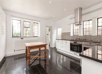 Thumbnail 6 bed detached house to rent in Litchfield Way, Hampstead Garden Suburb, London