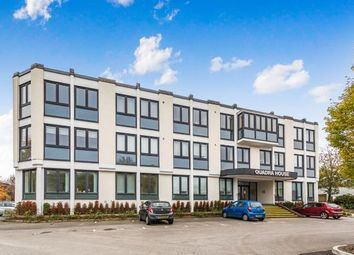 Thumbnail 1 bed flat for sale in Bessemer Road, Basingstoke, Hampshire