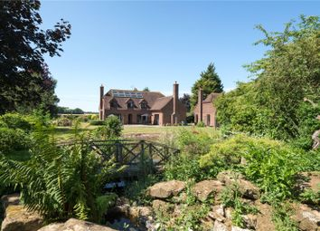 Thumbnail 5 bed detached house for sale in Seed Road, Doddington, Sittingbourne, Kent