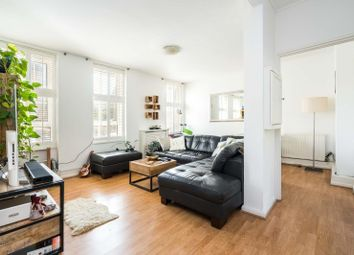 Thumbnail 2 bed flat for sale in Swan Road, Rotherhithe