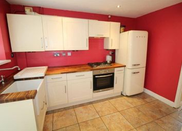 Thumbnail 2 bed terraced house to rent in School Terrace, Rogerstone