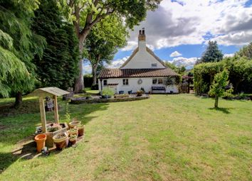 Thumbnail 3 bed cottage for sale in Peppercorn Walk, Holton Le Clay, Nr. Grimsby