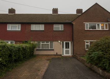 Thumbnail 3 bed terraced house for sale in Stirling Drive, Chelsfield, Orpington