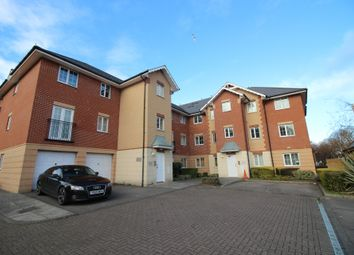 Thumbnail 2 bed flat to rent in Seager Drive, Windsor Quay, Cardiff Bay