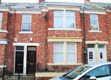 Thumbnail 3 bed maisonette for sale in Rodsley Avenue, Gateshead