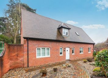 Thumbnail 4 bed detached house for sale in London Road, Bolney, Haywards Heath