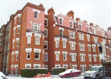 Thumbnail 1 bed flat to rent in Waldemar Avenue Mansions, Fulham, London