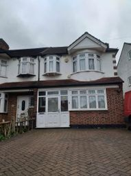 Thumbnail 3 bed end terrace house to rent in Sutton Common, Sutton, London