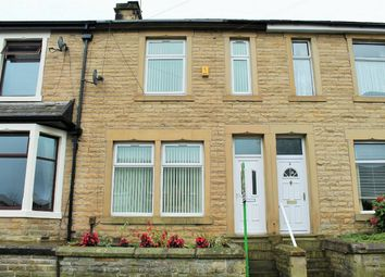 Thumbnail 3 bed terraced house for sale in 5 Westminster Road, Darwen, Lancashire