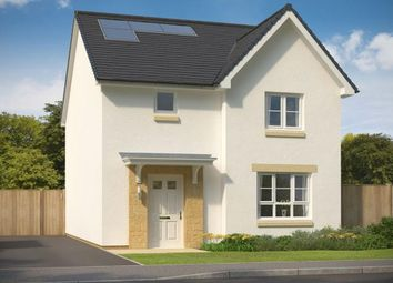 "Thumbnail 3 bed detached house for sale in ""Craigend"" at Prospecthill Road, Motherwell"