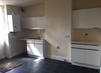 Thumbnail 1 bed duplex to rent in Newmarket Street, Colne
