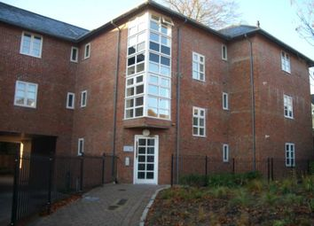 Thumbnail 1 bed flat to rent in Friary Gardens, Winchester