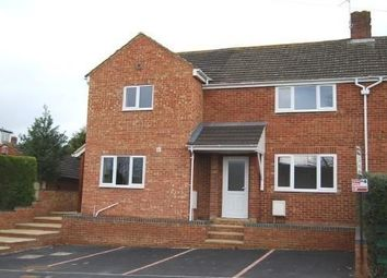 Thumbnail 1 bedroom flat to rent in Pinnocks Way, Botley
