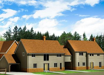 Thumbnail 4 bed detached house for sale in Woodhill Lane, Long Sutton, Hook