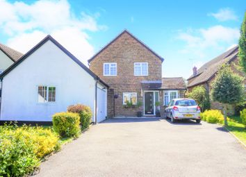 4 bed detached house for sale in Carson Road, Billericay CM11