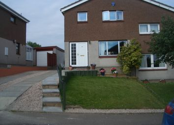 Thumbnail 3 bed semi-detached house to rent in Currievale Park, Currie
