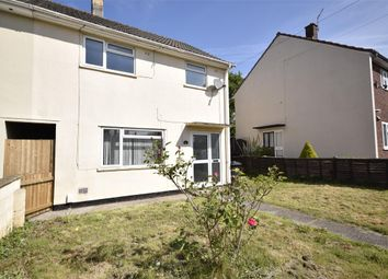 Thumbnail Semi-detached house to rent in Hungerford Road, Bristol