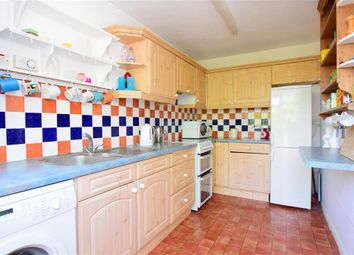 Thumbnail 3 bed semi-detached house for sale in Buckhurst Close, Lewes, East Sussex