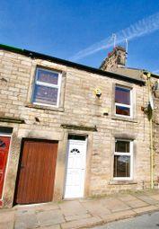 Thumbnail 3 bedroom terraced house for sale in Green Street, Lancaster