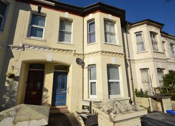 Thumbnail 2 bed flat for sale in Lennox Road, Worthing, West Sussex