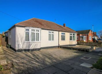 Thumbnail 3 bed bungalow for sale in South Crescent, Southend-On-Sea