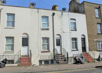 Thumbnail 3 bed town house for sale in Hereson Road, Ramsgate