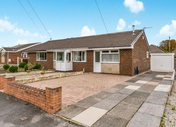 Thumbnail 1 bed bungalow for sale in Grasmere Road, Morecambe, Lancashire, United Kingdom