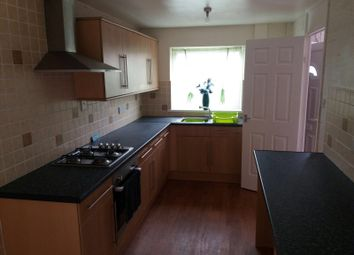 Thumbnail 2 bed semi-detached house to rent in Rowanberey Ave, Leicester