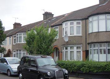 Thumbnail 3 bedroom terraced house for sale in Lyndhurst Gardens, Barking