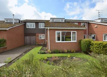 Thumbnail 3 bed terraced house for sale in Plymouth Road, Scunthorpe