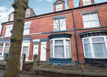 Thumbnail 5 bed terraced house for sale in Woodstock Road, Sheffield