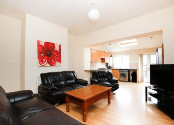 Thumbnail 4 bed terraced house to rent in Mowbray Street, Heaton, Newcastle Upon Tyne