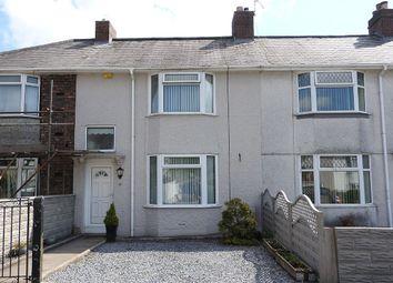 Thumbnail 3 bedroom terraced house for sale in Brondeg, Manselton, Swansea
