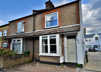 Nascot Street, Watford, Hertfordshire WD17. 2 bed end terrace house