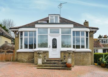 Thumbnail 3 bed detached bungalow for sale in Falmer Road, Brighton
