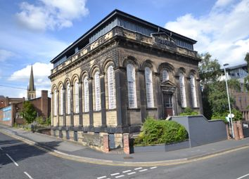 Thumbnail 2 bed flat for sale in Zion Chapel, George Street, Wakefield