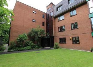 Thumbnail 2 bed flat for sale in Egerton Court, Upper Park Road, Manchester
