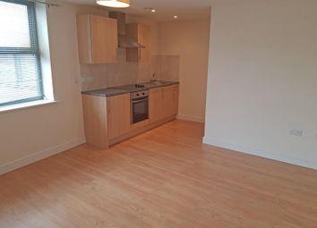 Thumbnail 1 bed flat to rent in Sunbridge Road, Twosixthirty, Bradford