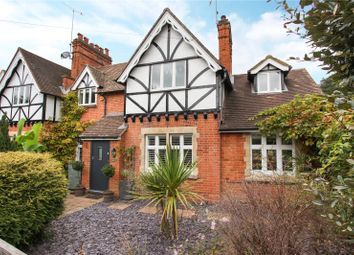 Thumbnail 4 bed semi-detached house for sale in Kiln Lane, Sunningdale, Berkshire