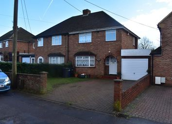 Thumbnail 3 bed semi-detached house to rent in Cressex Road, High Wycombe