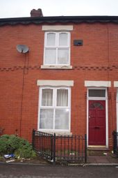 Thumbnail 2 bed terraced house for sale in Purcell Street, Longsight, Manchester