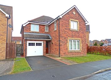 Thumbnail 4 bedroom detached house for sale in Forest Gate, Forest Hall, Newcastle Upon Tyne