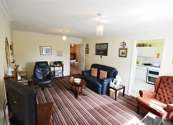 Thumbnail 2 bed flat for sale in West End Court, West End View, Cayton, Scarborough