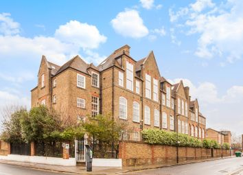 Thumbnail 3 bed flat for sale in Lyham Road, Clapham North