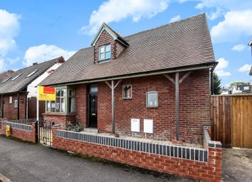 Thumbnail 3 bed detached bungalow to rent in York Avenue, Headington