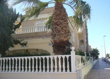 Thumbnail 3 bed terraced house for sale in Los Alcázares, Los Alcázares, Spain